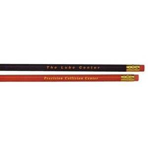 Regular Round Pencil w/Eraser