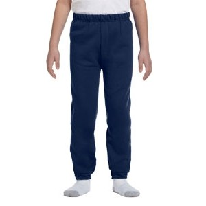 Jerzees Youth NuBlend® Fleece Sweatpants