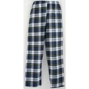 Flannel PJ Lounge Bottom Pants