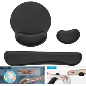 Keyboard Wrist Rest Pad Suit
