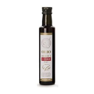 Le Zie Chili Pepper Flavored Extra Virgin Olive Oil, 8.45 fl.oz