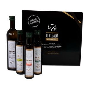 Le Zie Gourmet Gift Set MADDALONI