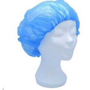 Free Shipping! Plenty Stock! 24 Inch Disposable Bouffant Cap