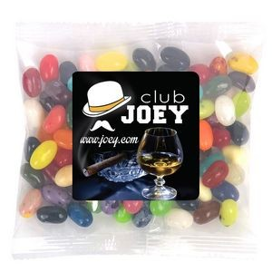 Jelly Belly® Candy in Lg Label Pack