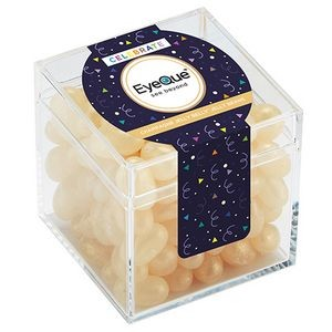 Signature Cube Collection w/ Champagne Jelly Belly® Jelly Beans