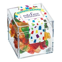 Signature Cube Collection w/ Gummy Bears