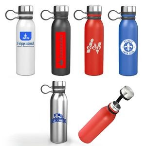 20 oz Double wall Vacuum Bottle