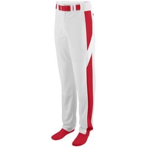 Youth Series Color Block Baseball/softball Pant