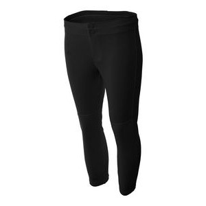 A4 Girl's Softball Pant