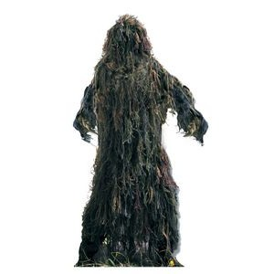 Kids Lightweight All Purpose Ghillie Suit