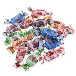 Fruit Chews Candy (Case of 6)
